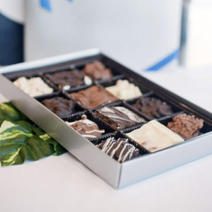 12 Piece Variety Gift Box (1/2 lb. approx.)