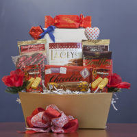Seasonal Gifts & Baskets