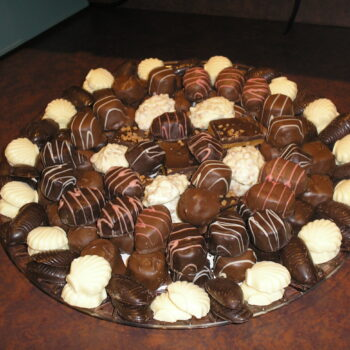Chocolate for Events